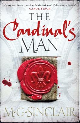 The Cardinal's Man.jpg