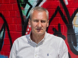 Michael Fowler Author Image