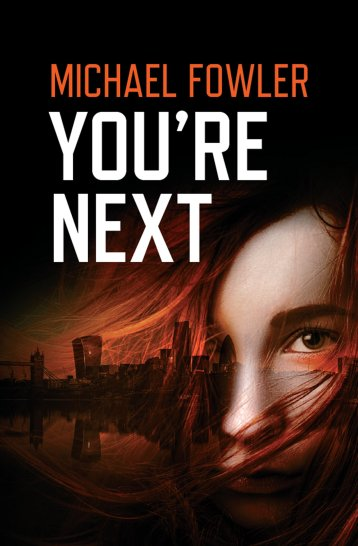 You're Next - Michael Fowler - Book Cover