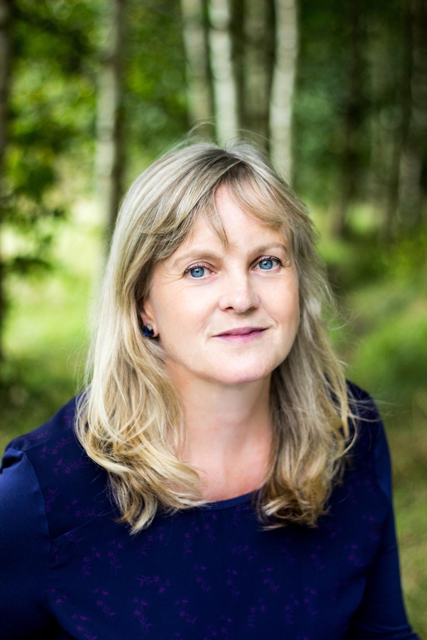 Helen Bridgett