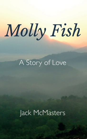 MollyFish Cover