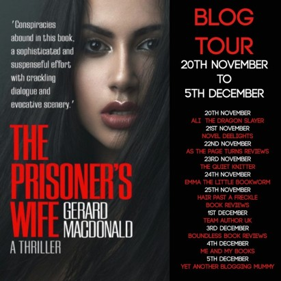 New Prisoners Wife Banner