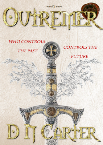 Outremer Cover - Copy