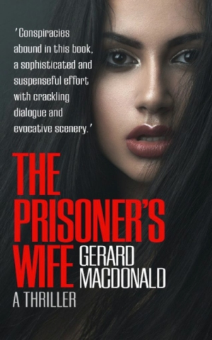 The Prisoners Wife Cover