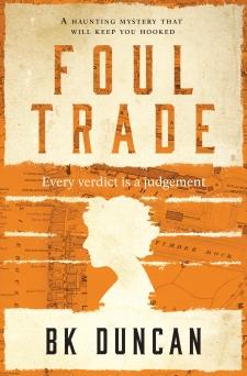 BK Duncan - Foul Trade_cover_high res.jpg