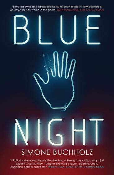 Blue Night cover final