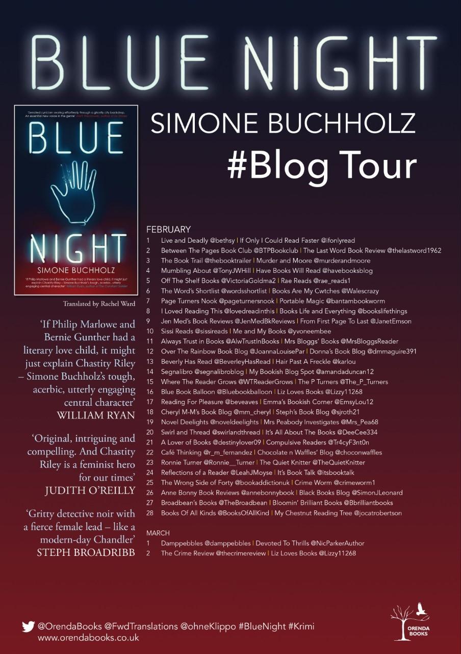 Jalal - Blog Tour Banner