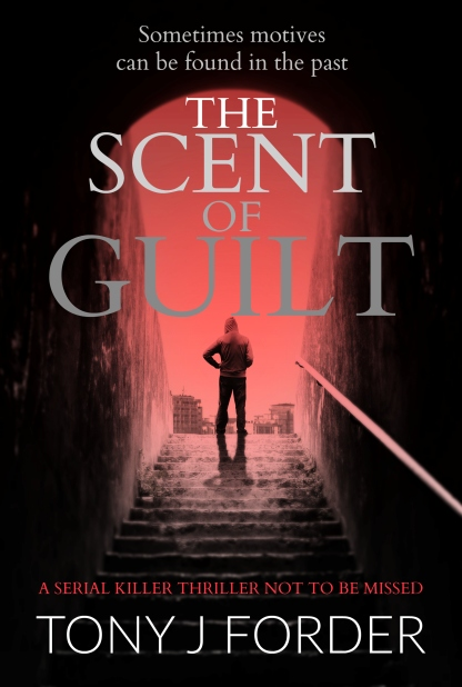 SCENT OF GUILT 1.2