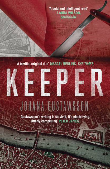 KEEPER COVER AW 2.indd