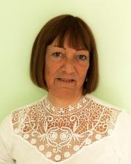 Natale Kleinman - Author Photo