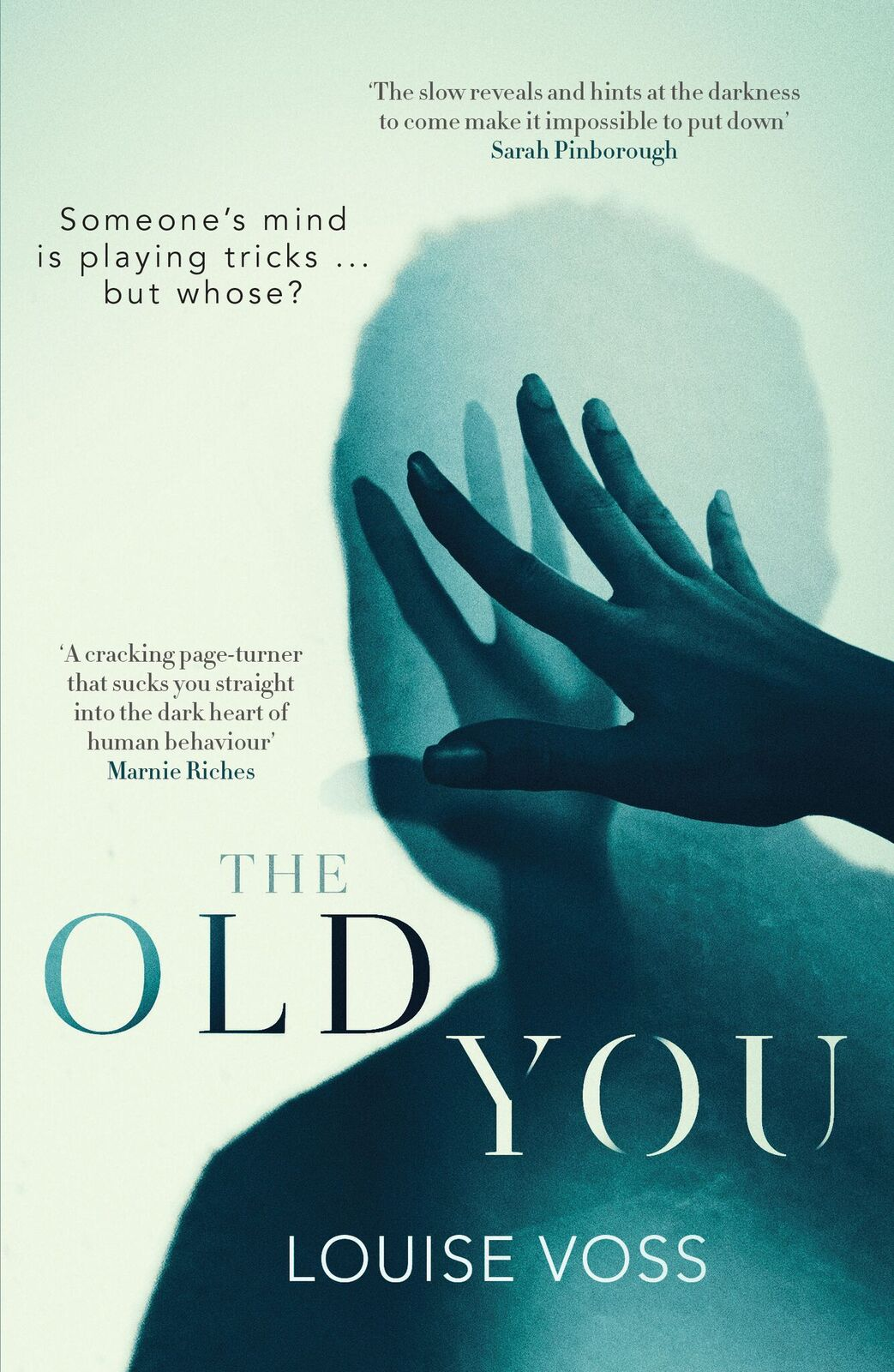 THE OLD YOU new cover_preview