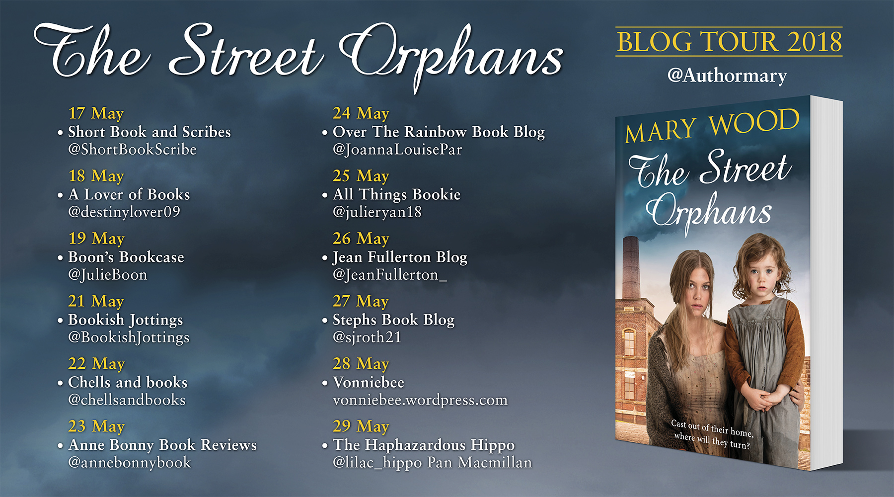 The Street Orphans - Blog tour 2018.jpg