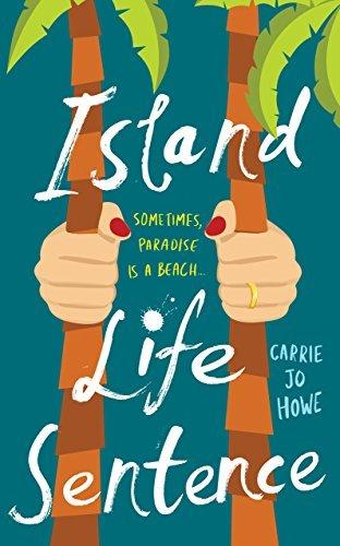 ISLAND LIFE SENTENCE COVER