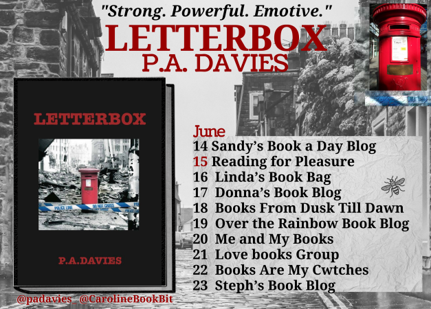 Letterbox - P.A. Davies - Book Blog Tour Poster.png