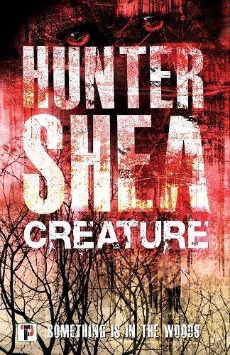 Creature Cover Image