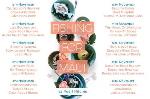 Fishing for Maui Full Tour Banner