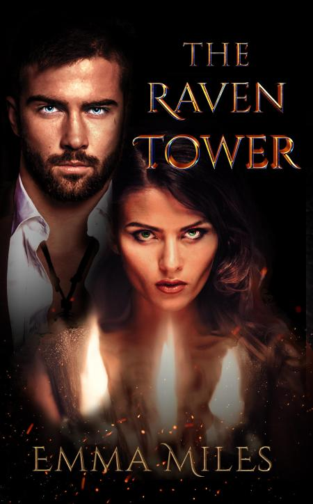 The Raven Tower Front Cover.jpg